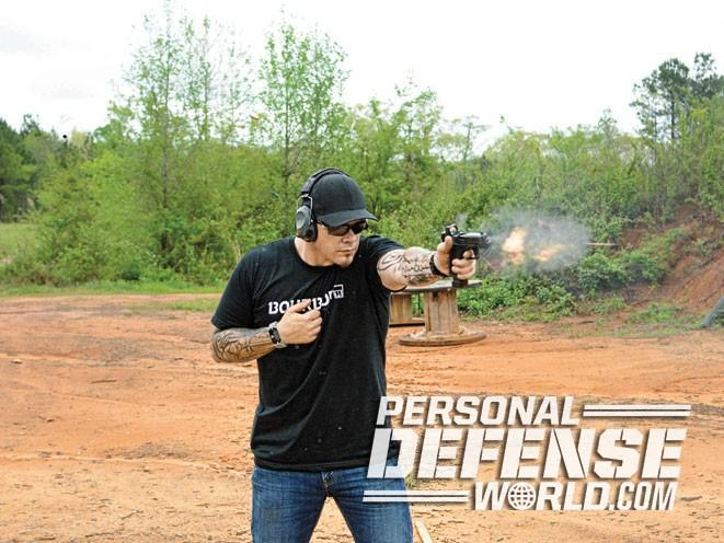 aaron cowan, aaron cowan edc, aaron cowan everyday carry, edc, everyday carry, everyday carry items, agency arms field edition glock