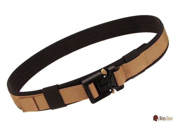aaron cowan, aaron cowan edc, aaron cowan everyday carry, edc, everyday carry, everyday carry items, ares gear ranger belt