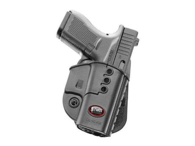 GL43ND, glock, glock 43, GL43ND holster, fobus GL43ND