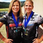 Heather Miller, rocky mountain 3-gun shoot, rocky mountain 3-gun world shoot, heather miller shooter