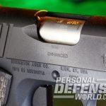 innovative custom guns, remington r1 enhanced, r1 enhanced, remington r1 enhanced .45 acp, r1 enhanced 45 acp, innovative custom guns remington, r1 enhanced mag release