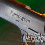innovative custom guns, remington r1 enhanced, r1 enhanced, remington r1 enhanced .45 acp, r1 enhanced 45 acp, innovative custom guns remington, r1 enhanced engraved