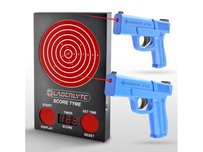 springfield duel 3, springfield armory duel 3, duel 3, springfield duel 3 promo, springfield armory duel 3 promo, laserlyte, laserlyte score tyme versus kit