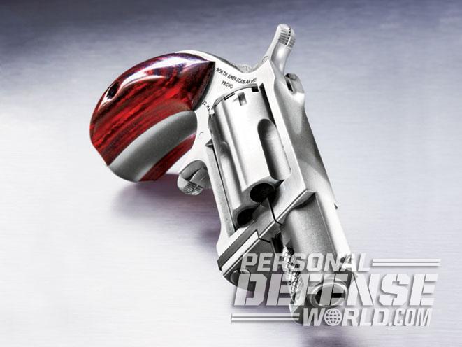 north american arms, north american arms mini revolver, north american arms mini revolvers, mini revolver, mini revolvers, NAA Sidewinder