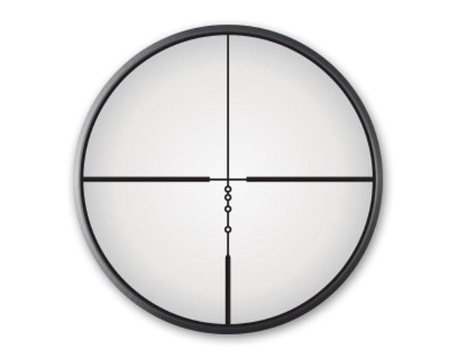 Nikon Buckmasters II Riflescope, buckmasters ii riflescope, nikon, nikon bdc reticle
