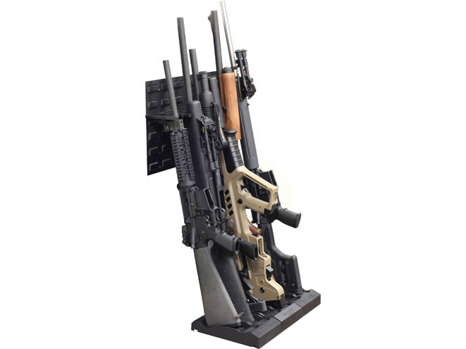 complete book of guns, SecureIt Guard 6 Conversion Kit