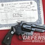 Smith & Wesson .357 Magnum Revolver, .357 mag, smith & wesson .357 mag, .357 mag revolver, smith wesson .357 magnum photo