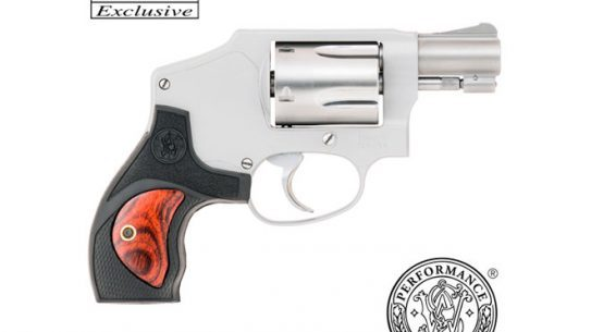 talo exclusive model 642, smith wesson model 642