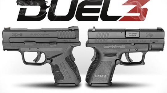 springfield duel 3, springfield armory duel 3, duel 3, springfield duel 3 promo, springfield armory duel 3 promo, laserlyte