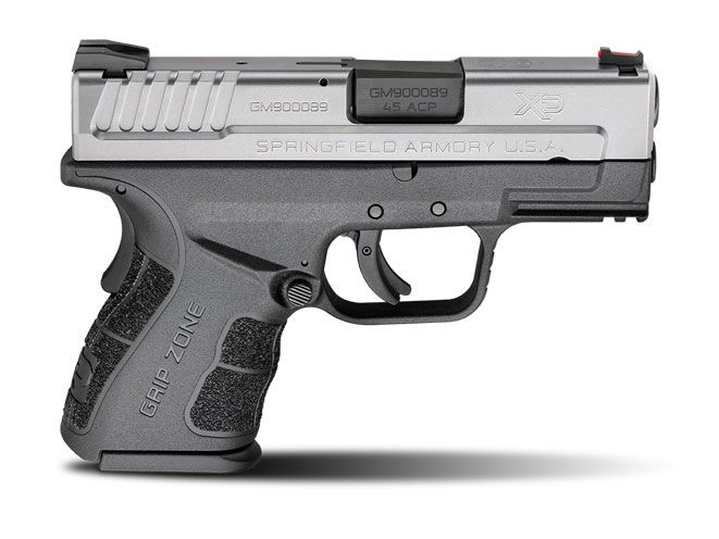 concealed carry, concealed carry handguns, pistols, handguns, boberg xr45-s, springfield xd mod.2, boberg xr45-s pistol, springfield xd mod.2 lead