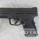concealed carry, concealed carry handguns, pistols, handguns, boberg xr45-s, springfield xd mod.2, boberg xr45-s pistol, springfield xd mod.2 photo