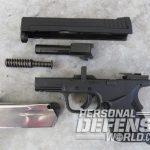 concealed carry, concealed carry handguns, pistols, handguns, boberg xr45-s, springfield xd mod.2, boberg xr45-s pistol, springfield xd mod.2 parts