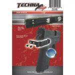smith & wesson, smith wesson m&p shield, techna clip, techna clip m&p shield belt clip, techna clip smith & wesson