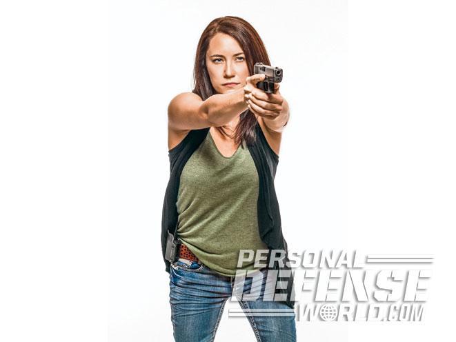 NRA, national rifle association, natalie foster, women on target, NRA women on target, NRA ladies only, NRA female shooting, NRA shooting program, female shooting