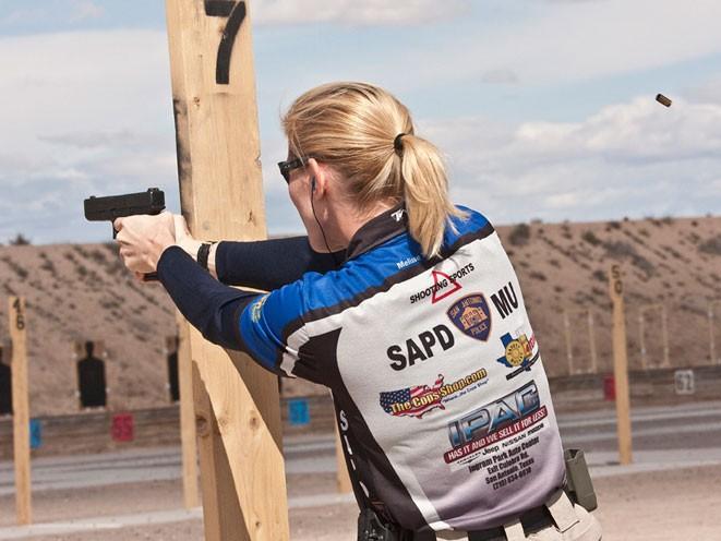 NRA, national rifle association, natalie foster, women on target, NRA women on target, NRA ladies only, NRA female shooting, NRA shooting program, female shooting, competitive shooting