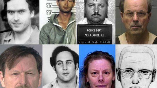 serial killer, serial killers, serial murder, serial murderers