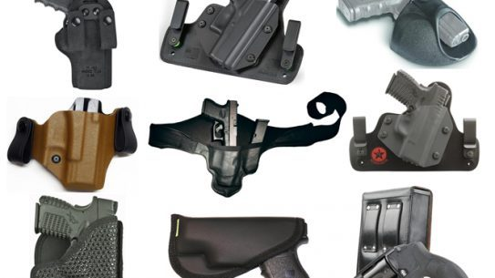 holster, holsters, concealed carry holster, concealed carry holsters