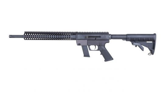 .357 SIG Just Right Carbine, just right carbine, just right carbines, .357 SIG carbine