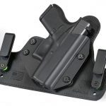 holster, holsters, concealed carry, concealed carry holster, concealed carry holsters, Alien Gear Holsters Cloak Tuck 3.0