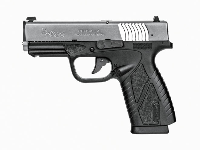concealed carry, concealed carry gun, concealed carry guns, autopistol, autopistols, concealed carry autopistol, concealed carry autopistols, compact autopistol, compact autopistols, BERSA BPCC CONCEALED CARRY