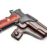 wilson combat, Custom Alliance Deluxe Quick Snap Holster, Quick Snap Holster, wilson combat quick snap holster