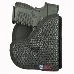 holster, holsters, concealed carry, concealed carry holster, concealed carry holsters, DeSantis Super Fly