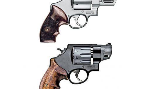 smith & wesson, smith & wesson model 627, smith & wesson model 327, model 627, model 327, s&w model 627, s&w model 327, smith & wesson performance center model 627, smith & wesson performance center model 327
