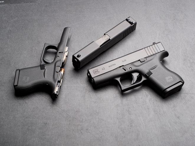 glock, glock 43, GLOCK 43 9mm, glock pistol, glock pistols, glock handgun, glock handguns, glock 9mm, glock g43, glock 43 gun, glock 43 compact