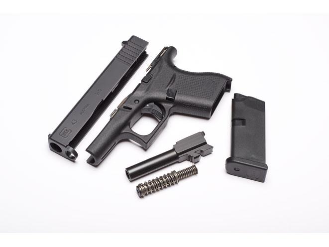 glock, glock 43, GLOCK 43 9mm, glock pistol, glock pistols, glock handgun, glock handguns, glock 9mm, glock g43, glock 43 gun, glock 43 slide release