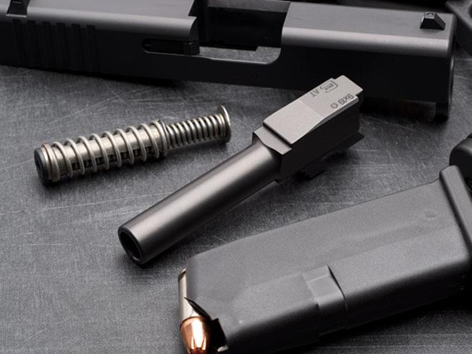glock, glock 43, GLOCK 43 9mm, glock pistol, glock pistols, glock handgun, glock handguns, glock 9mm, glock g43, glock 43 gun, glock 43 barrel