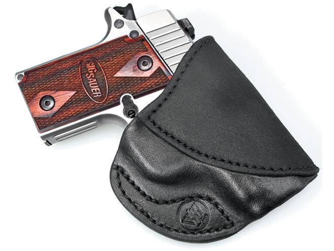 holster, holsters, concealed carry holster, concealed carry holsters, concealed carry, Wright Leather Works Insider Holster