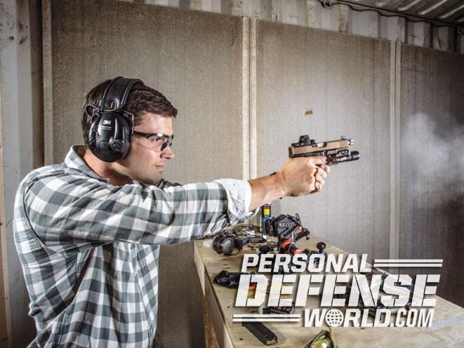 home defense, home defense gun, home defense handgun, home defense rifle, jordan hunter