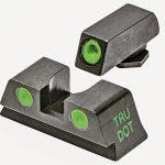 sight, sights, optic, optics, optics & sights, optic and sight, meprolight tru-dot