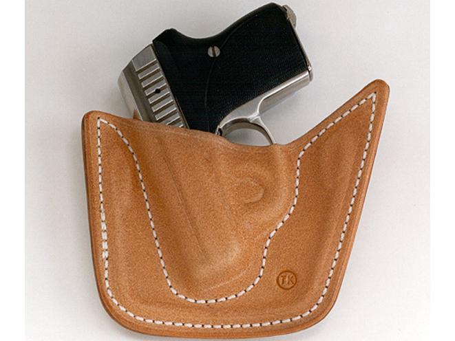 holster, holsters, concealed carry, concealed carry holster, concealed carry holsters, Milt Sparks Pocket Concealment Holster