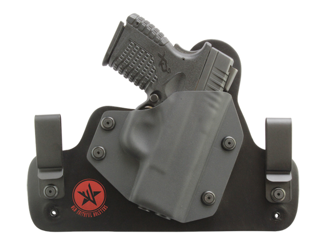 holster, holsters, concealed carry, concealed carry holster, concealed carry holsters, Old Faithful Inside The Waistband Holster