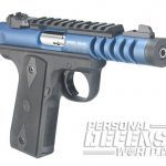 Ruger 22/45 Lite, ruger, 22/45, 22/45 lite, ruger 22/45 lite gun, ruger 22/45 lite front