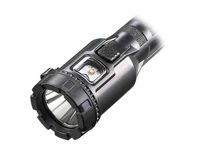 Streamlight, streamlight 3AA ProPolymer Dualie Light, streamlight 3AA ProPolymer, 3AA ProPolymer Dualie Light, 3AA ProPolymer black flashlight