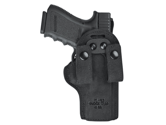 holster, holsters, concealed carry, concealed carry holster, concealed carry holsters, Safariland IWB Holster