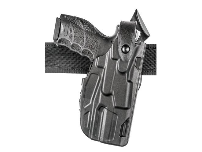 combat handguns, Safariland HK VP9 Holsters, safariland, HK VP9