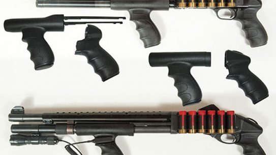 TacStar Tactical Shotgun Grips, tacstar, tacstar shotgun grips, tacstar tactical shotgun