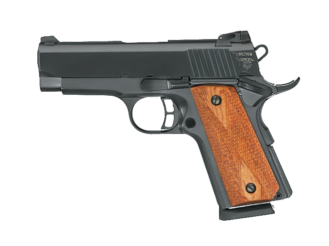 concealed carry, concealed carry gun, concealed carry guns, autopistol, autopistols, concealed carry autopistol, concealed carry autopistols, compact autopistol, compact autopistols, TAYLOR'S TACTICAL 1911 COMPACT CARRY