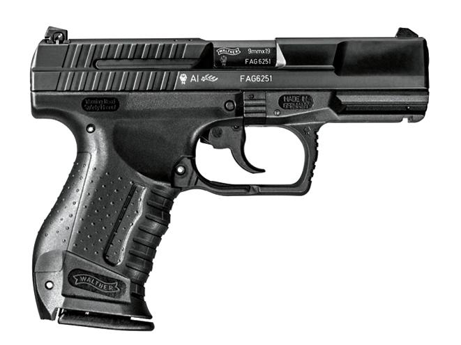 walther, Walther handguns, walther handgun, walther pistols, walther pistol, walther concealed carry, concealed carry, Walther P99