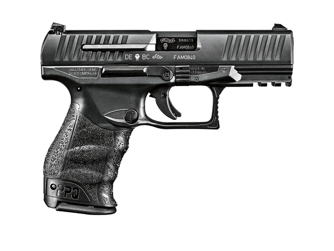 walther, Walther handguns, walther handgun, walther pistols, walther pistol, walther concealed carry, concealed carry, Walther PPQ M2