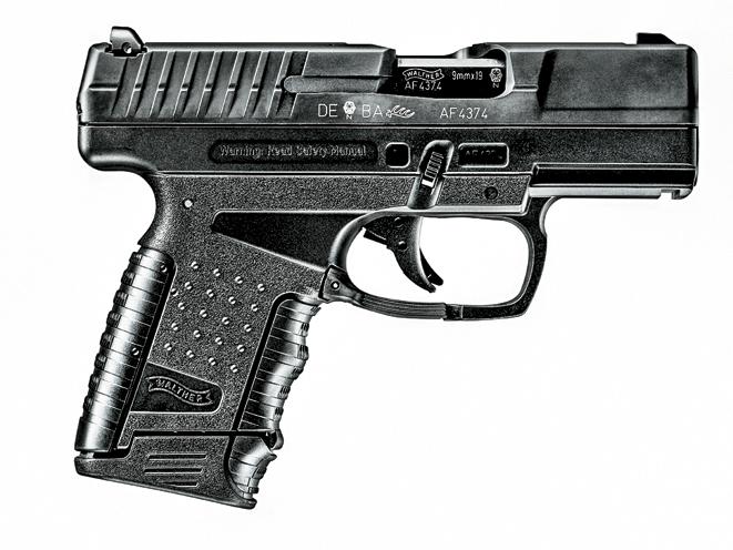 walther, Walther handguns, walther handgun, walther pistols, walther pistol, walther concealed carry, concealed carry, Walther PPS