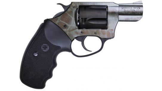the gator, charter arms the gator, charter arms gator, charter arms .38 SPL Gator, charter arms gator revolver, .38 SPL Gator