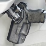 dara holster, dara holsters, mounted holster system, dara holsters mounted holster system, Standard RAM Mounted Holster