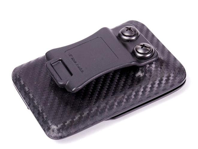 Kinetic Concealment Carbon Fiber Wallets, kinetic concealment, carbon fiber wallet, kinetic concealment alpha wallet, alpha wallet, kinetic concealment wallets