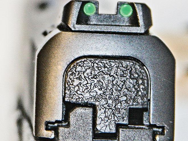 sight, sights, optic, optics, optics & sights, optic and sight, nitesiters Dot & Strip Set
