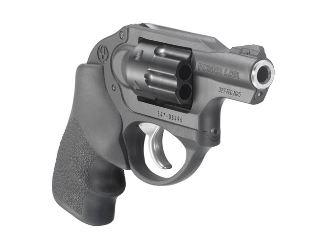Ruger LCR, Ruger LCR revolver, Ruger LCRs, Ruger LCR 327 federal magnum, 327 federal magnum, Ruger LCR gun, LCR revolver
