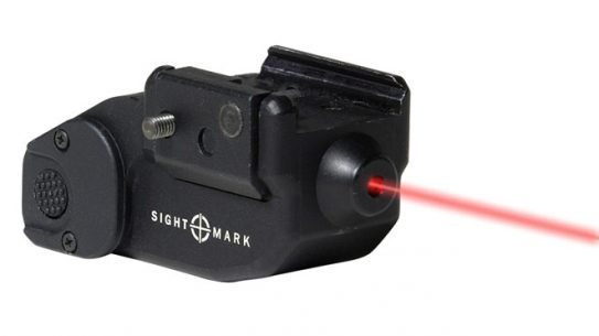 sightmark, sightmark readyfire, sightmark readyfire pistol laser, sightmark readyfire r5